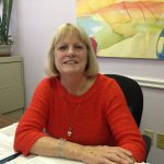 Metropolitan Maryland Paralegal Ann Cooney