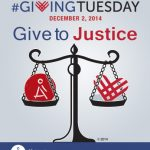 GIVE-to-Justice