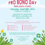 Spring-Pro-Bono-Day